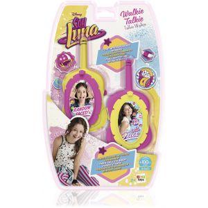 IMC Toys Talkie Walkie Soy Luna