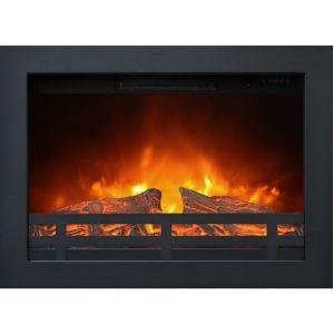 Ruby Fires Flandria - Foyer électrique encastrable