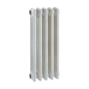 K. Radiateur fonte colonne: Hauteur 700mm