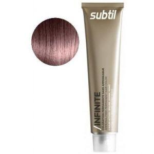 Subtil Infinite 6-77 Blond Foncé Marron Profond - Coloration permanente sans amoniaque