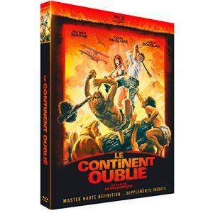 Le Continent oublié [Blu-Ray]