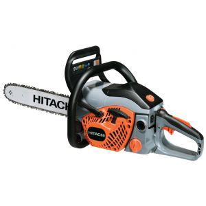 Hitachi CS 33EB - Tronçonneuse thermique 32,3cc 35cm 1250W