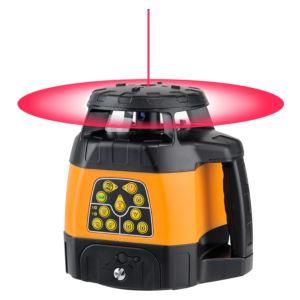 Geo Fennel FL 240HV - Laser rotatif automatique horizontal et vertical
