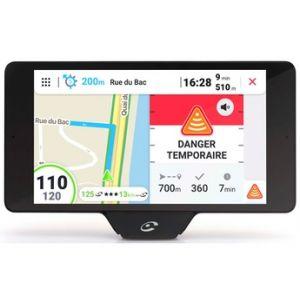 Coyote Aide à la conduite et navigation GPS NAV+