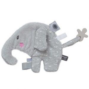 Snooze Baby Mini peluche Elly Elephant