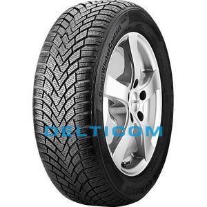 continental pneu auto hiver 185 65 r14 86t. Black Bedroom Furniture Sets. Home Design Ideas