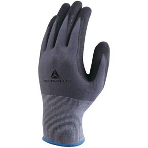 Delta Plus Gant polyamide Spantex couture nitrile 7(VE727NOT7)