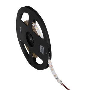 Kanlux Bandeau led 10watt/m - 5 mètres - 2 couleurs au choix - Couleur eclairage - Blanc chaud 3000°K
