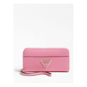 Guess PORTEFEUILLE KAMRYN Rose