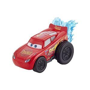 Mattel Véhicule Nageur Cars 3 Flash McQueen (DVD38)