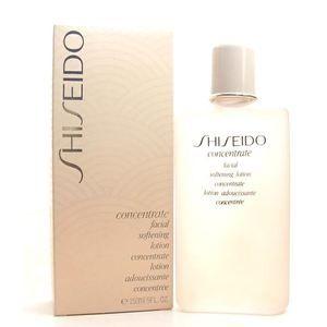 Shiseido Concentrate - Lotion adoucissante concentrée