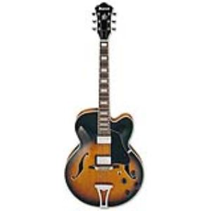 Ibanez AF75 - Guitare Hollow Body