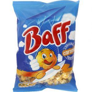 Baff Pop corn au caramel - Le paquet de 100g