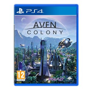 Aven Colony sur PS4