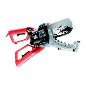 Black & Decker Alligator GK1000 - Coupe-branches électrique 550W