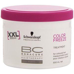 Schwarzkopf Masque color freeze treatment professional 500ml
