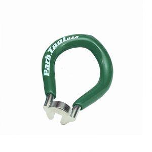 Park Tool SW-1C clé à rayons 130/3,3 vert gris Accessoires vélo Outil & montage Mini-outil