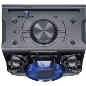 Mac Audio Enceinte de soirée 20 cm 7.9 pouces MMC 800 100 W 1 pc(s)