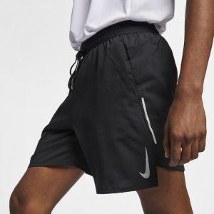 Nike Short de running Flex Stride 18 cm pour Homme - Noir - Taille L - Homme
