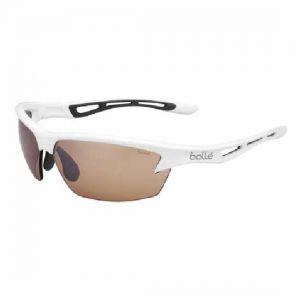 Bollé Bolt Lunettes de soleil Modulator V3 Golf oleo AF Blanc Brillant Taille L