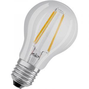 Osram Ampoule LED   Culot: E27   Lumière du jour froide   6500 K   6,50 W   équivalent à 60 W   LED Retrofit CLASSIC A