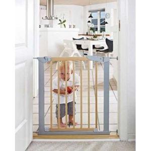 Baby Dan Avantgarde - Barrière de sécurité (71-78 x 80 cm)