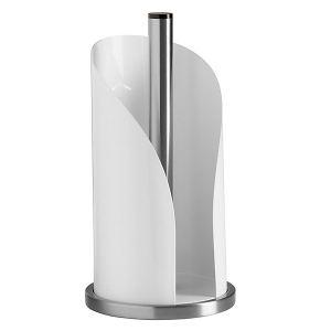 Wesco Dérouleur stable en acier et tôle d'acier