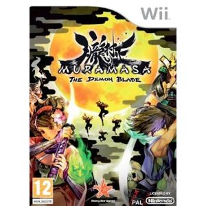 Muramasa : The Demon Blade [Wii]