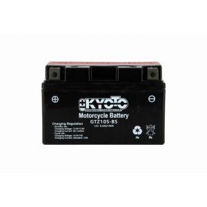 Kyoto Batterie 12V YTZ10S (Etanche sans entretien)