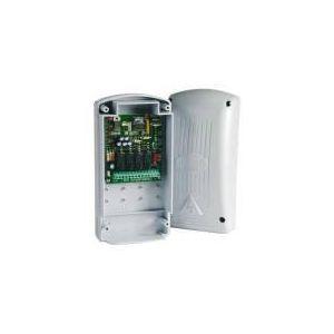 Came 001RBE4N - Récepteur radio quadricanal extérieur
