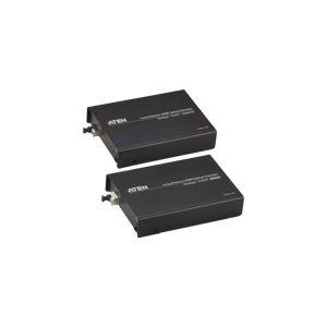 Aten VE892 - Extendeur HDMI/Infrarouge/RS232 sur fibre optique (20km)