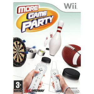 More Game Party [Wii]