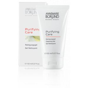 Annemarie Börlind Gel Nettoyant - Purifying Care