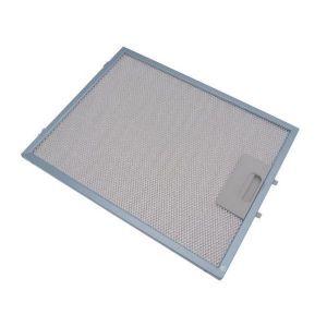 Electrolux 37201 - Filtre métal anti-graisse (à l'unité) 240 x 300 mm pour hotte