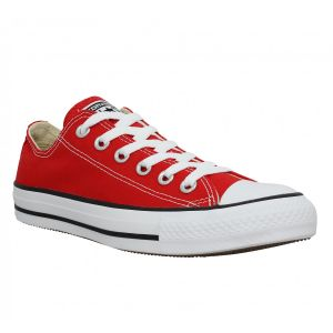 Converse All Star Ox chaussures rouge 44,0 EU