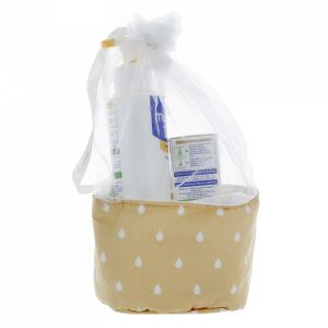 Mustela Coffret Hydratation peau sèche