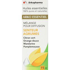Arko essentiel Mélange pour diffusion Agrumes