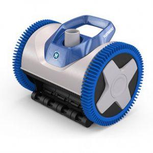 Hayward Robot Hydraulique AquaNaut 250 pour Piscine Béton Liner ou Polyester avec Piège à Feuilles