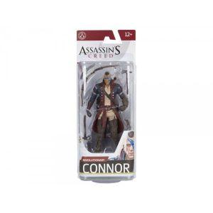 MCFarlane Toys Serie 8 Action Figure Connor 15 cm - Figurine Assassins Creed Unity