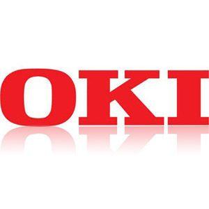 Oki 4021827 - Jaune / 1500 pages