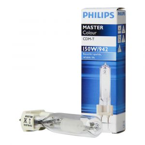 Philips G12 Master Colour CDM-T 150W /942 UVS Céramique