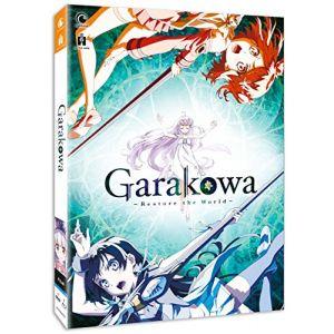 Garakowa : Restore the World - Edition Collector Combo BR/DVD [Blu-Ray]
