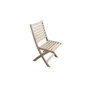 Residence Cosmos - Chaise de jardin pliante en acacia FSC