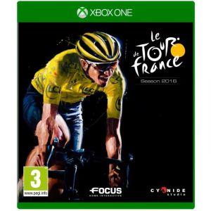 Tour de France 2016 [XBOX One]