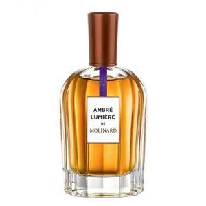 Molinard Ambré Lumière - Eau de parfum mixte