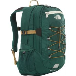 The North Face Borealis Classic Backpack 29l, night green/british khaki Sacs à dos loisir & école