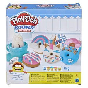 Play-Doh Kit créatif Les Beignets