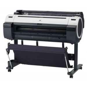"""Canon imagePROGRAF iPF655 - Traceur 24"""""""