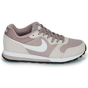 Nike Chaussures MD RUNNER 2 W Beige - Taille 36,38,39,40,41,42,35 1/2,37 1/2,36 1/2