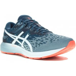 Asics Dynaflyte 4 M Chaussures homme Gris/argent - Taille 40